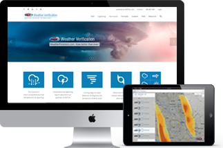 Vast Improvements of WDT Weather Verification Products Accompany Launch