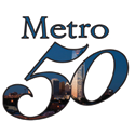 Metro 50 Award Goes to Weather Decision Technologies, Inc. for the 8th Time