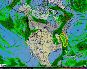Hazardous Weather Outlook for Wednesday, October 15, 2014