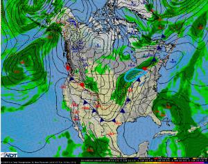Hazardous Weather Outlook for Tuesday, November 11, 2014