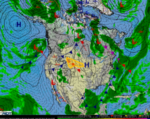 Hazardous Weather Outlook for Wednesday, August 26, 2015
