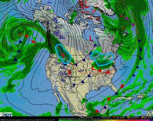 Hazardous Weather Outlook for Tuesday, January 6, 2015