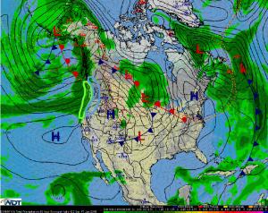Hazardous Weather Outlook for Saturday, January 17, 2015