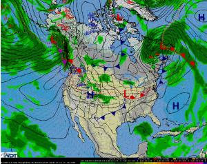Hazardous Weather Outlook for Tuesday, January 20, 2015