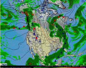 Hazardous Weather Outlook for Saturday, October 4, 2014