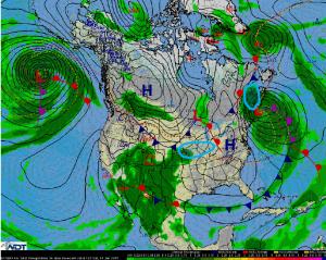Hazardous Weather Outlook for Saturday, January 31, 2015