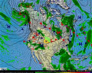 Hazardous Weather Outlook for Wednesday, June 10, 2015