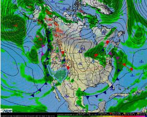 Hazardous Weather Outlook for Wednesday, December 17, 2014