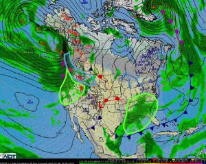 Hazardous Weather Outlook for Saturday, December 20, 2014
