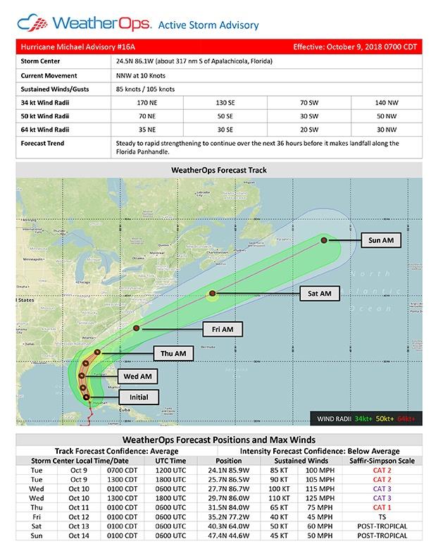 Active Storm Advisory-2