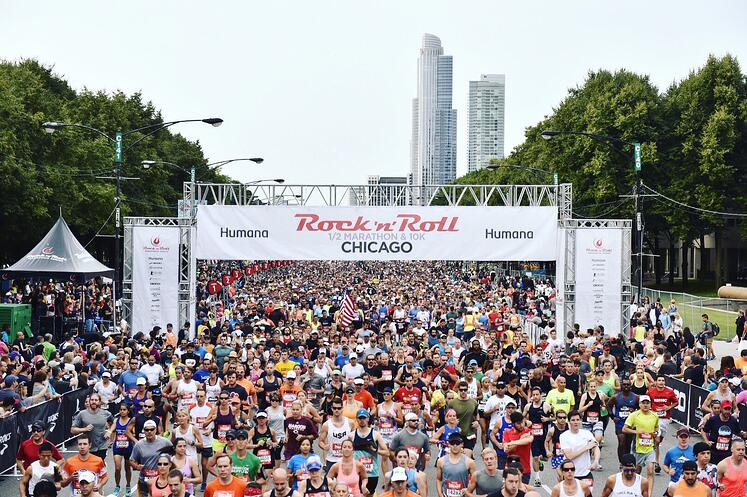 Chicago Runners