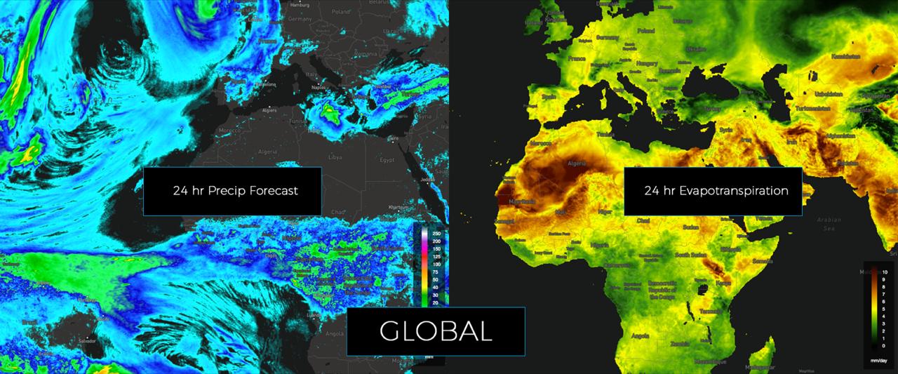 Skywise Global Regions