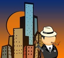 Criminal in Hot City