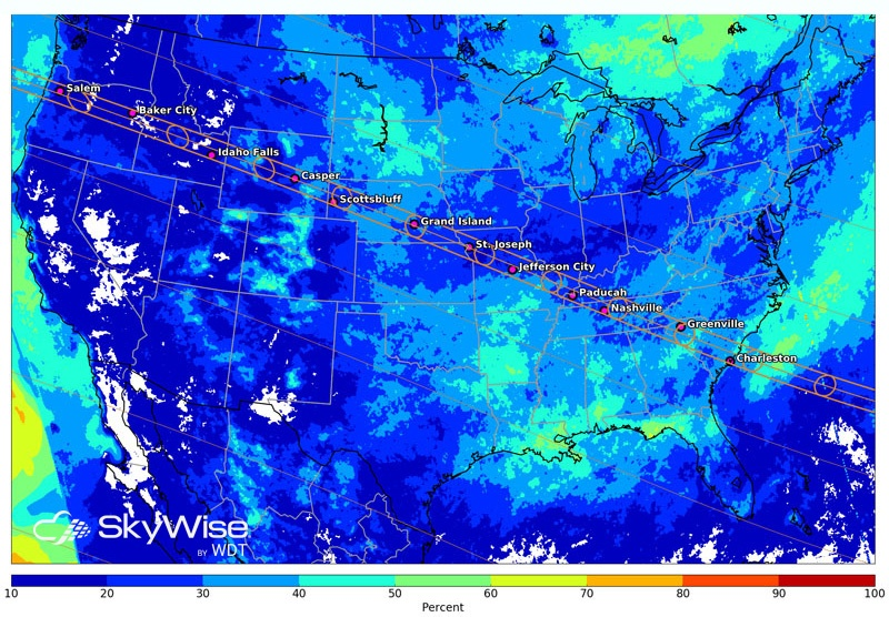Total Cloud Cover Composite from Aug 1-15