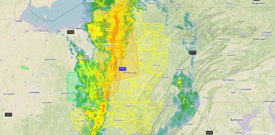 Radar 2:08pm EDT 5/1/17