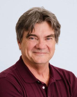 Meteorologist Dan Rusk