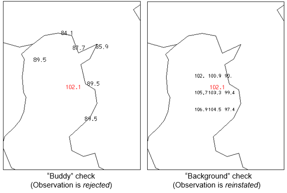Buddy and Background Check Comparison