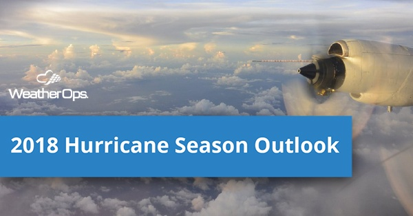 The 2018 Atlantic Hurricane Season Officially Begins - Here's What We Expect