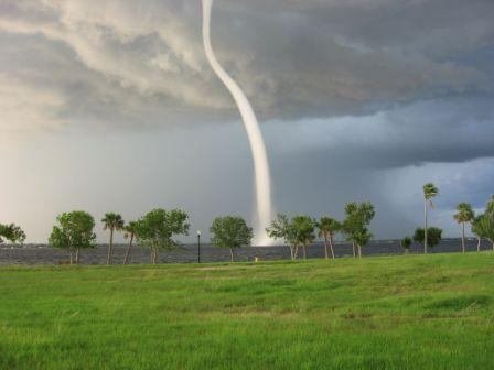 Landspouts and Waterspouts are Tornadoes, Too