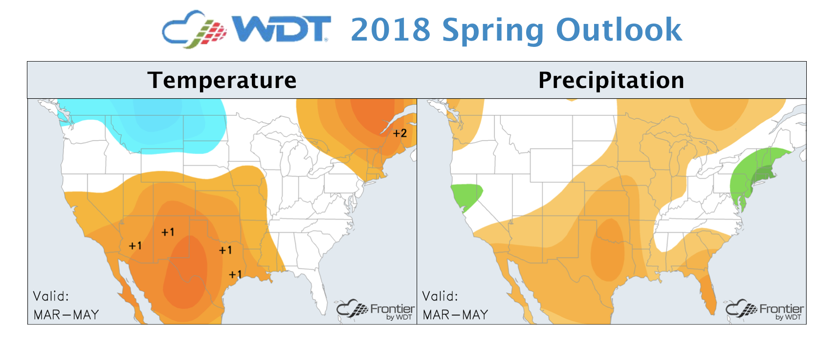 Our 2018 Severe Weather Season Forecast