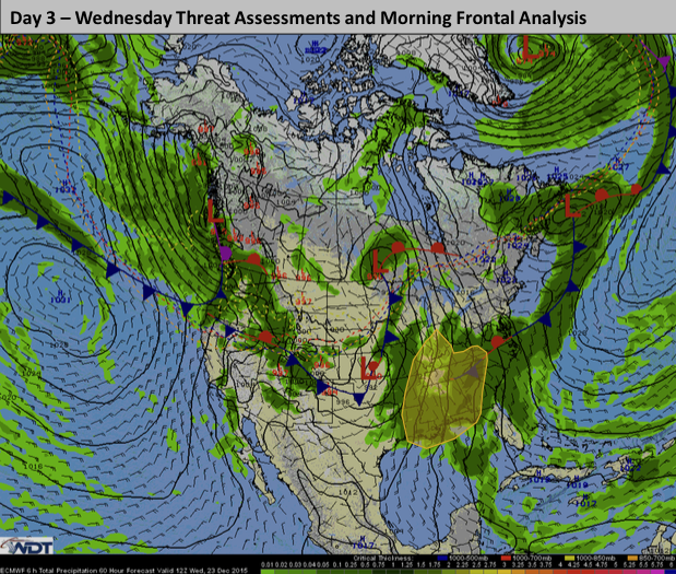 Most Wonderful Time of the Year? A Look at December Tornadoes