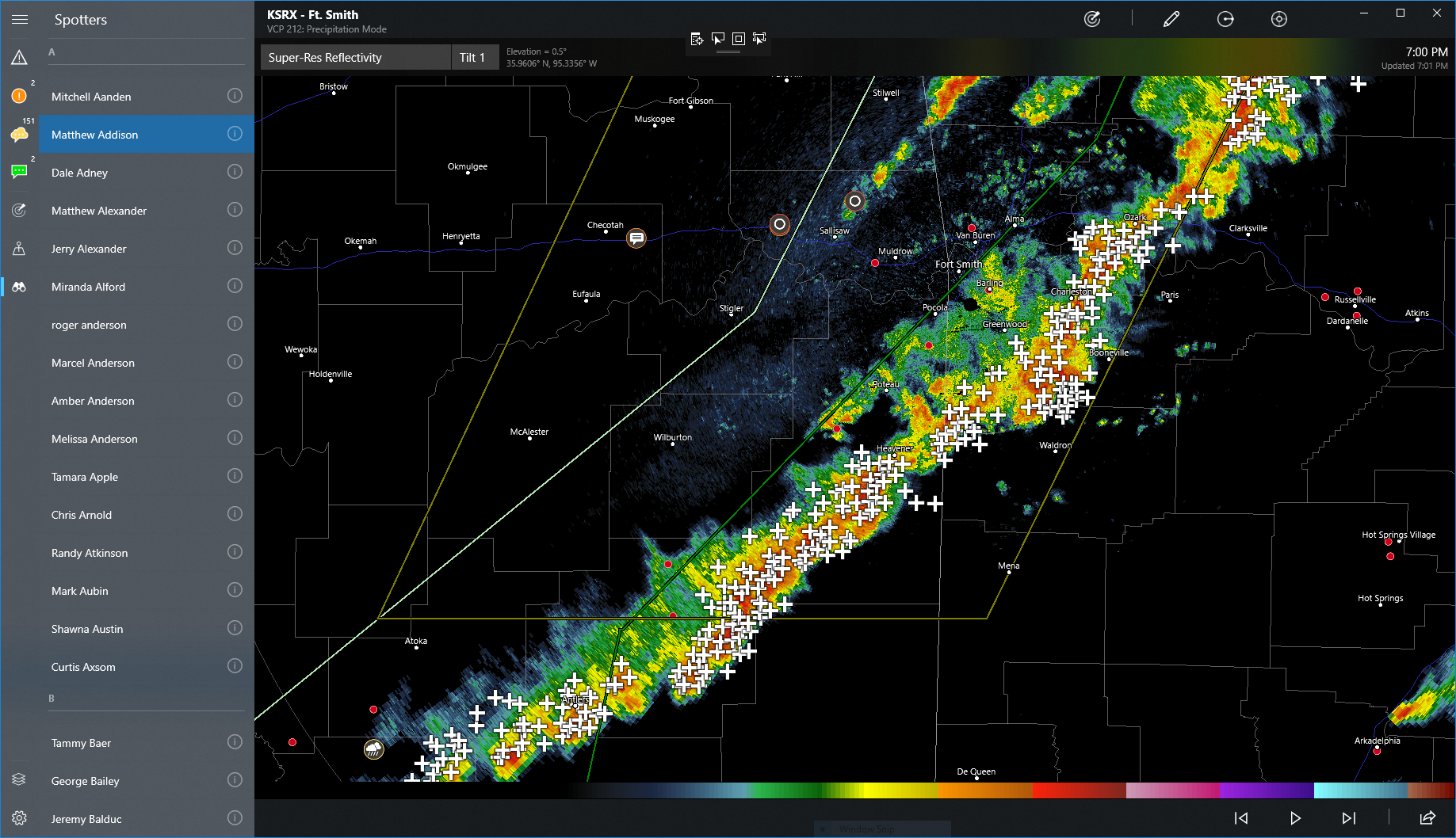 Weather Decision Technologies, Inc to Release RadarScope on Microsoft Store