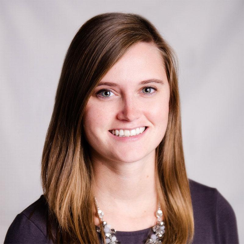 WDT Employee Spotlight - Elizabeth Davidson