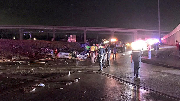 11 Fatalities Too Many: A Dallas Tornado Breakdown