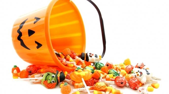Your Halloween Forecast