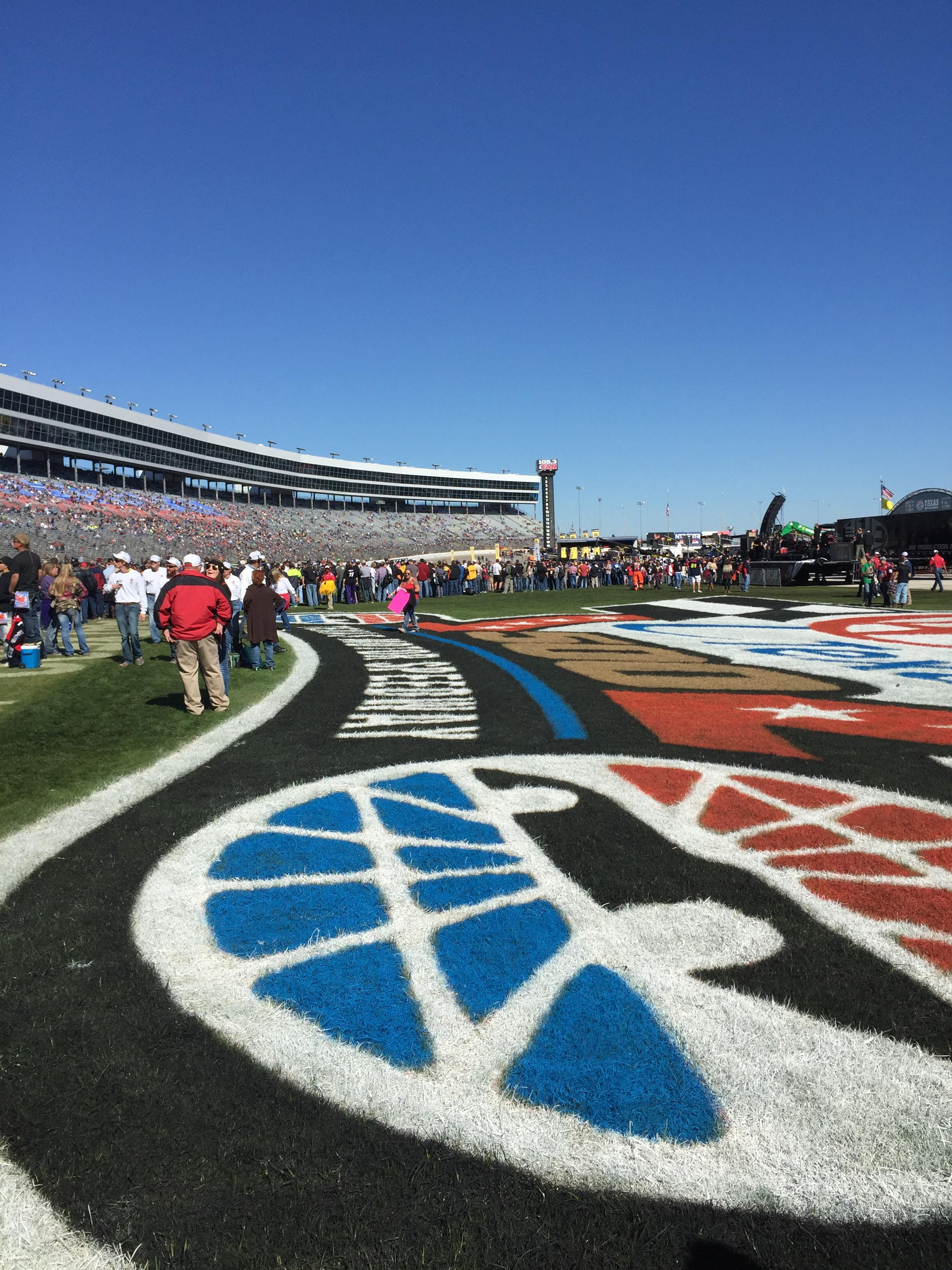 Weather and NASCAR: It's Not Just About Sunscreen and Rain Delays