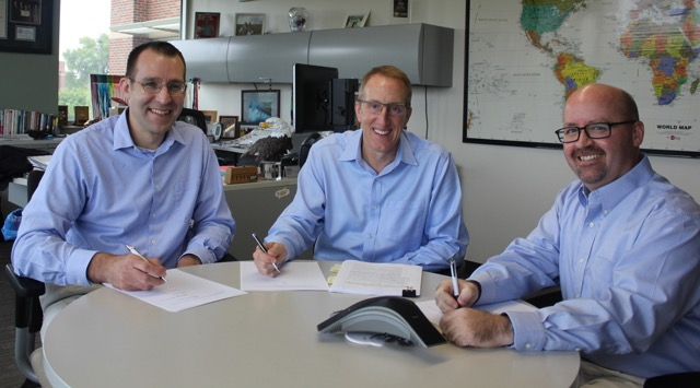 Weather Decision Technologies, Inc. Announces Acquisition of Frontier Weather