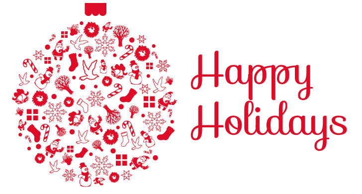 Happy Holidays from WDT!