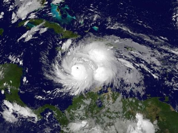 Naming Tropical Storms and Hurricanes