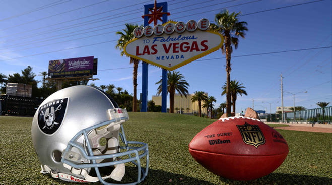Oakland Raiders Will Not Be Affected By Las Vegas Weather
