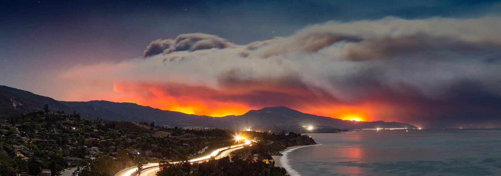 Southern California is on Fire Again - And This One Means Business