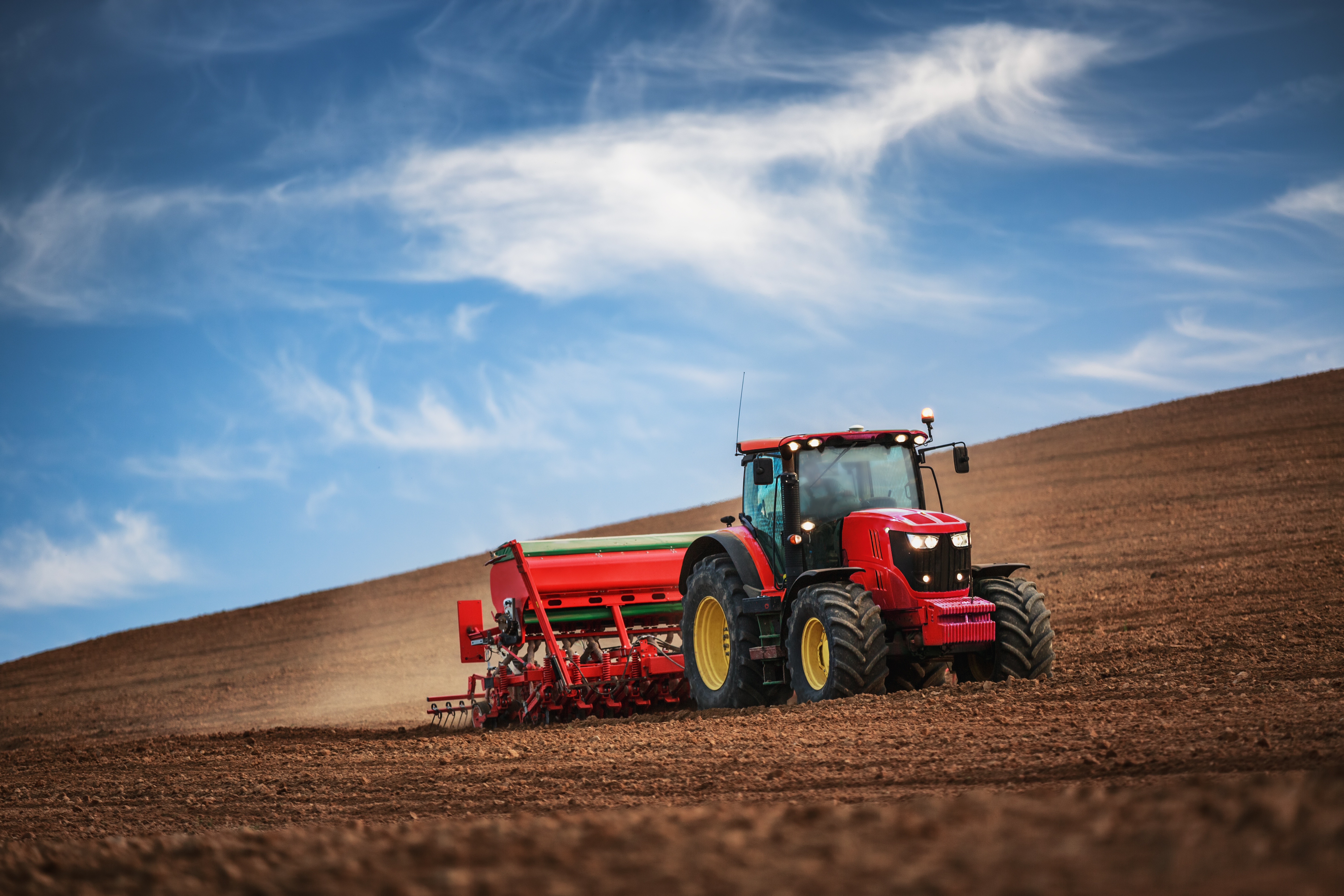 """3 Key Weather Variables to Better """"Play the Hand We Are Dealt"""" this Planting Season"""