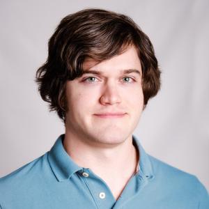 WDT Employee Spotlight - Nicholas Hunter