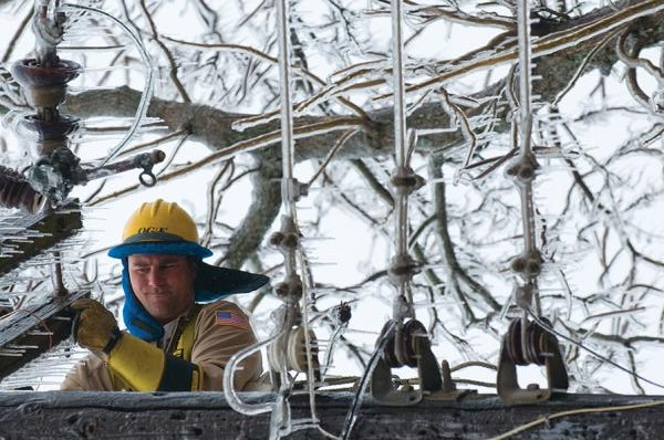 Winter storm season is here. Are your crews ready?