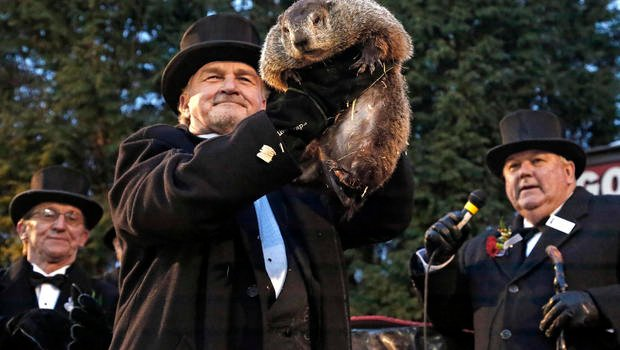 Will Punxsutawney Phil's Shadow Be Visible Tomorrow?