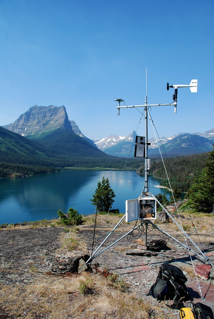 The Importance of Accurate Atmospheric Observations